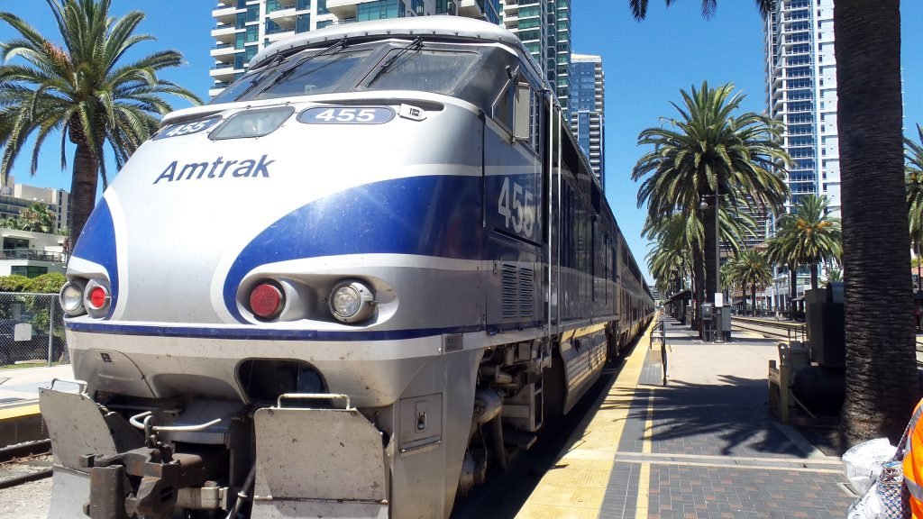Amtrak, Stations & Facilities State of Good Repair Assessments