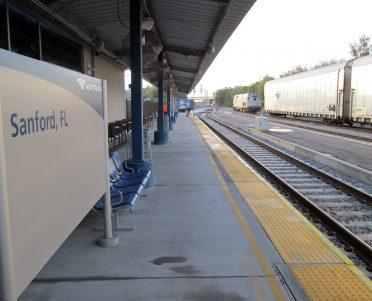 Amtrak, Program Management Plan – Station Renovations