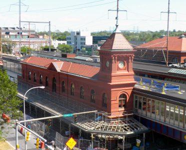 Amtrak, Master Plan – Washington Union Station