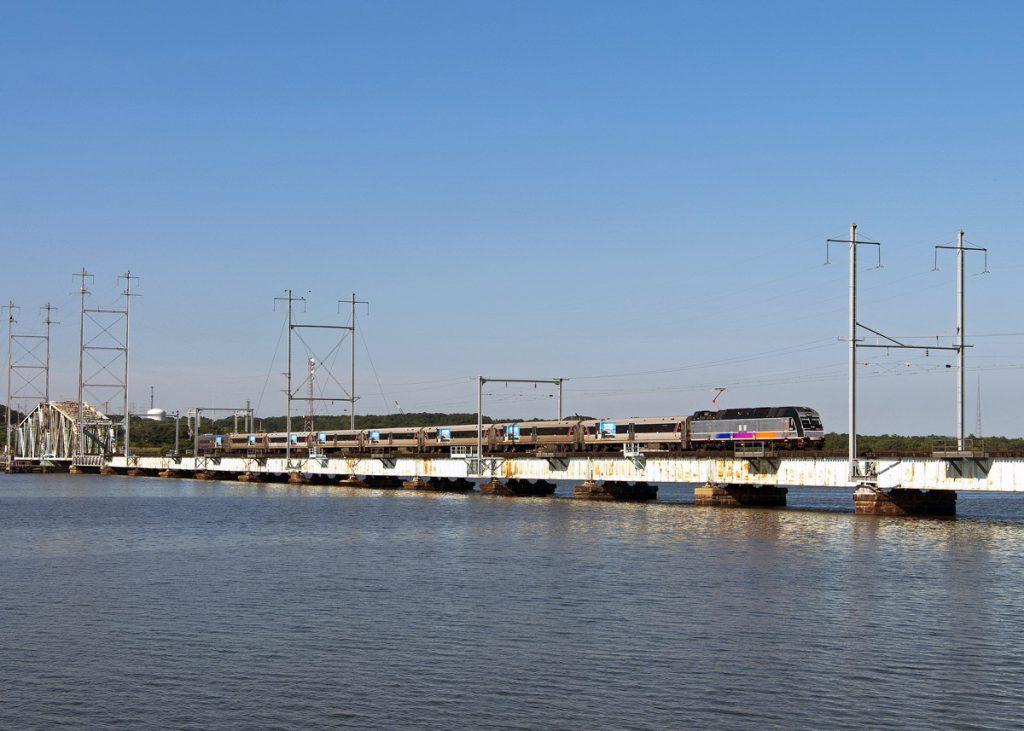 NJ Transit, Raritan River Drawbridge Replacement Design, Engineering and Construction Assistance – Phase 1