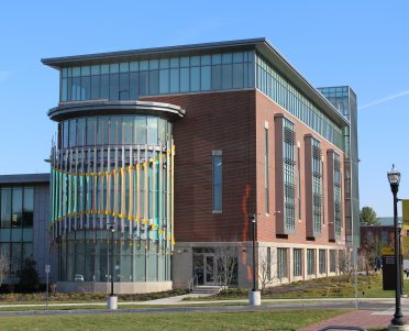 Rowan University, Rohrer College of Business Building