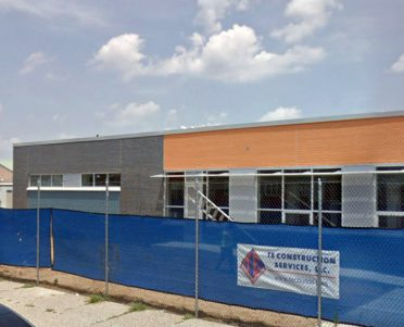 School District of Philadelphia, Mayfair Elementary School Cafeteria & Classroom Additions