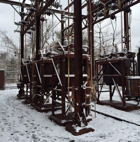 SEPTA, Rehabilitation of Substations
