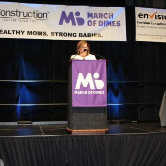 March of Dimes 26th Annual TB&C Awards Luncheon