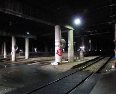 Amtrak, Washington Union Station Subbasement Structural Replacement