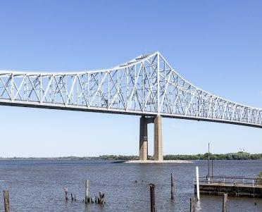 Delaware River Port Authority, Betsy Ross Bridge and Commodore Barry Bridge Air-Blown Fiber Optic Installations