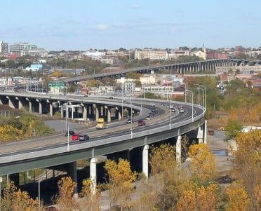 New Jersey Turnpike Authority, Newark Bay-Hudson County Extension (NB-HCE)