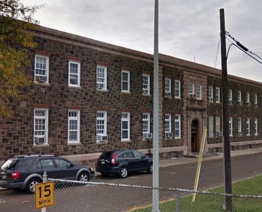 City of Philadelphia, House of Corrections Parking Lot Reconstruction
