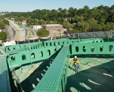 Delaware River Joint Toll Bridge Commission, Easton-Phillipsburg (Route 22) Toll Bridge Rehabilitation Project