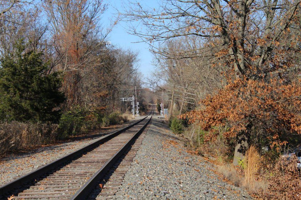 Delaware River Port Authority, Glassboro-Camden Line Environmental Impact Statement