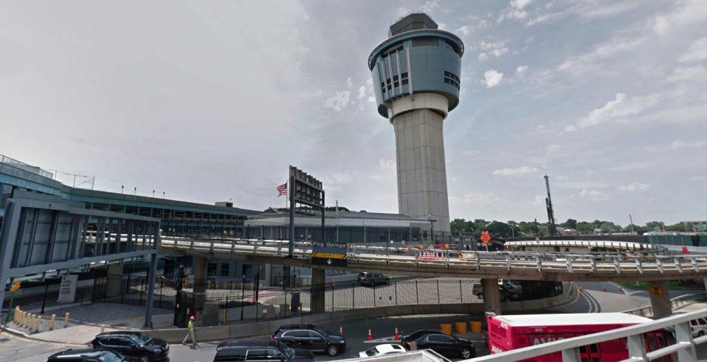 PANYNJ – Central Terminal Building Replacement Project, LaGuardia Airport – Design