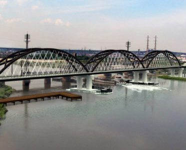 NJ Transit, Portal Bridge Capacity Enhancement