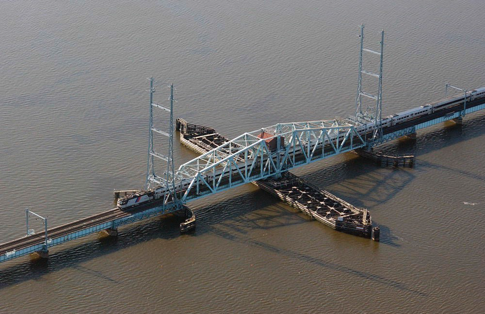 NJ TRANSIT Raritan River Drawbridge Replacement Design, Engineering and Construction Assistance Phase I and II – Conceptual and Preliminary Design