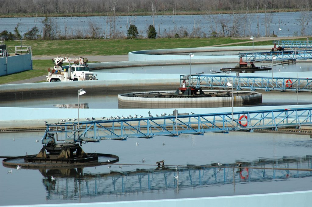 New Jersey American Water  Raw Water Pumping Improvements