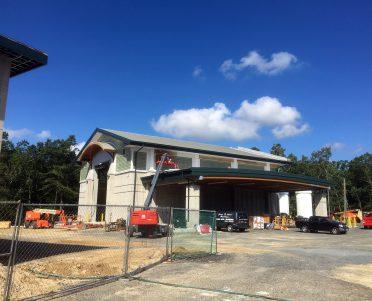 NJTA, Facilities Improvement Program: Design & Construction