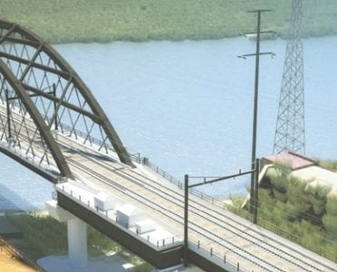 NJ Transit, Portal Bridge Capacity Enhancement Design