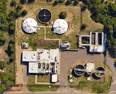 National Parks Services  Wastewater Treatment Processing System Replacement