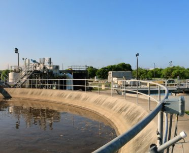 Passaic Valley Water Commission, Water Storage Improvements Phase at Standby Engine Generators