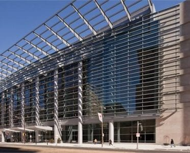 Pennsylvania Convention Center Expansion Project Design & Construction Management