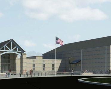 New Jersey Schools Development Authority New Vineland Middle School