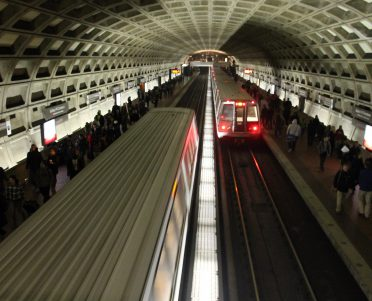 WMATA, Program Management Services Contract – Capital Improvement Program
