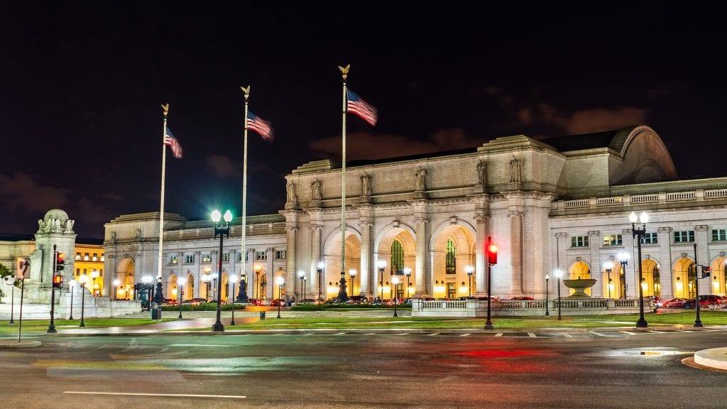 Amtrak Master Plan – Cost Estimating Washington Union Station