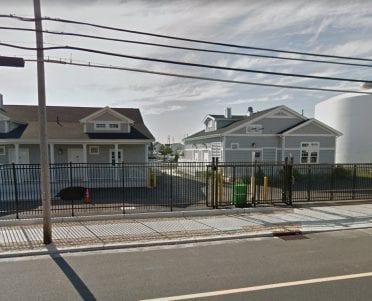 NJ American Water (NJAW) Monterey Iron Removal Plant