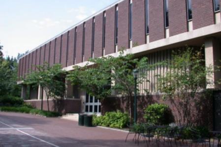 University of Pennsylvania, Stiteler Hall B21 & B26 Classroom Conversion