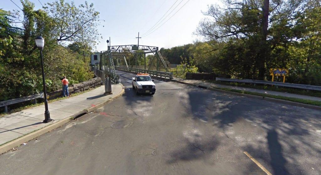 Camden County, State Street Improvements