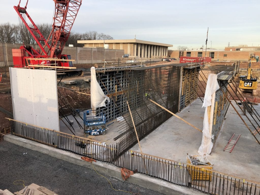 Middlesex Water Company, Carl J. Olsen (CJO) Water Treatment Plant Ozone Upgrade