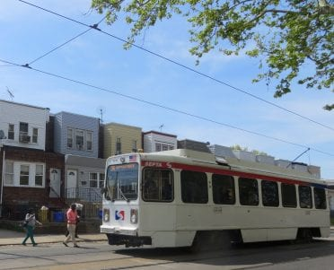 SEPTA, Trolley Modernization Project