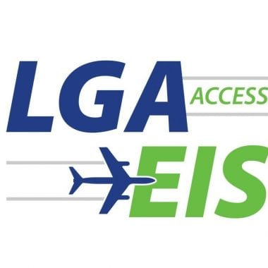 Federal Aviation Administration, LaGuardia Airport Access Improvement Project Environmental Impact Statement