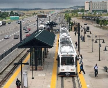 Regional Transportation District (RTD) Southeastern Extension Project