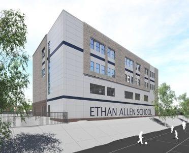 School District of Philadelphia Capital Improvement Program