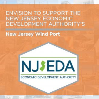 Envision to Support the New Jersey Wind Port